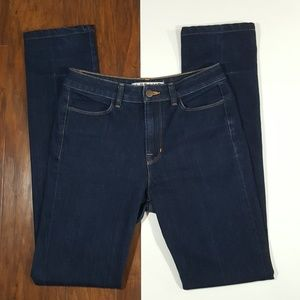 J. Brand, skinny fit, size 27, like new condition.